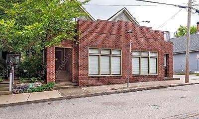 Building, 312 Taylor St, 0