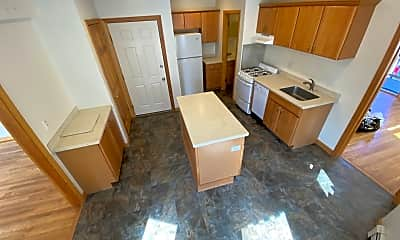 Kitchen, 998 Washington St, 0
