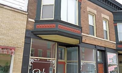 Building, 117 S Main St, 0