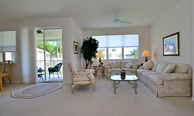 Living Room, 8990 Palmas Grandes Blvd 201, 1