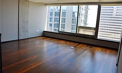Living Room, 1155 S Grand Ave 1605, 1