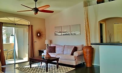 Living Room, 5335 E Shea Blvd 2080, 0