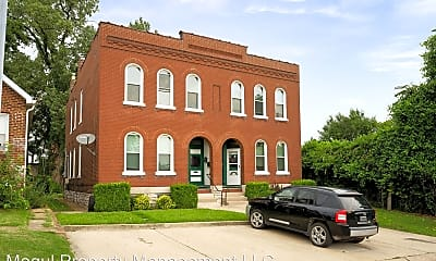 Building, 4265 Oleatha Ave, 1