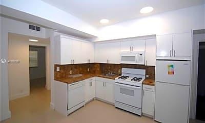 Kitchen, 1559 Meridian Ave, 1