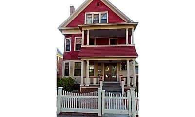 Building, 1514 Ella T Grasso Blvd 1ST, 0
