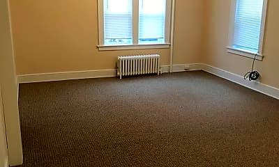 Bedroom, 47 Cedar St, 1