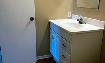 Bathroom, 5805 Tall Timbers Dr, 2
