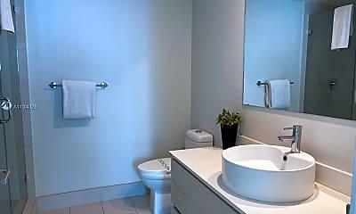 Bathroom, 2600 E Hallandale Beach Blvd T1401, 2