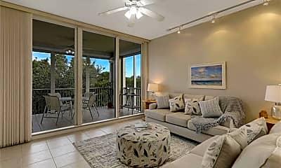 Living Room, 450 Launch Cir 404, 1