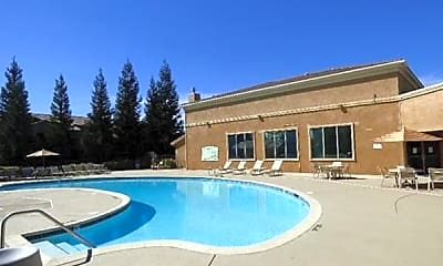 Pool, 501 Gibson Dr, 2