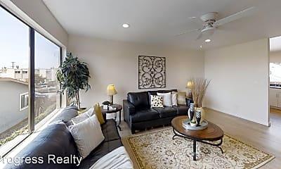 Living Room, 4481 36th St, 2