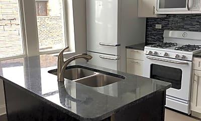 Kitchen, 4012 W Armitage Ave, 1