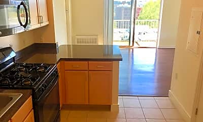 Kitchen, 800 4th St SW S815, 0