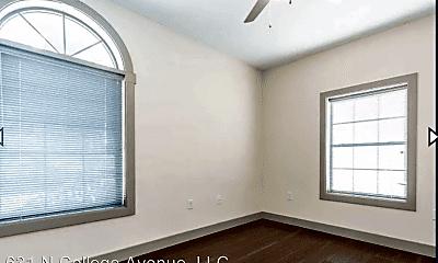 Bedroom, 631 N College Ave, 2