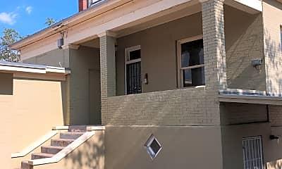 Building, 3419 La Luz Ave, 0