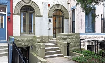 Building, 1362 Kenyon St NW, 0