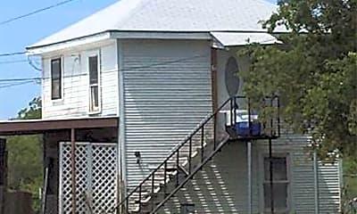 Building, 1409 Cottonwood St A, 0