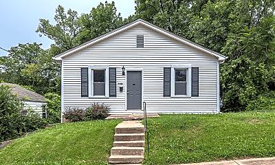 Building, 7786 Folk Ave, 0