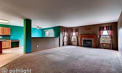 Living Room, 3102 Fairfield Way, 1