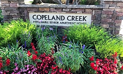 Copeland Creek Apartments, 1