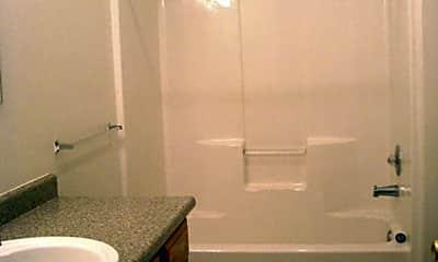 Bathroom, 517 N Ivy St, 2