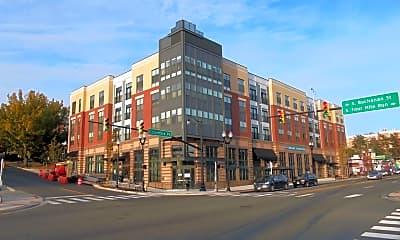 Building, 989 S Buchanan St 411, 0