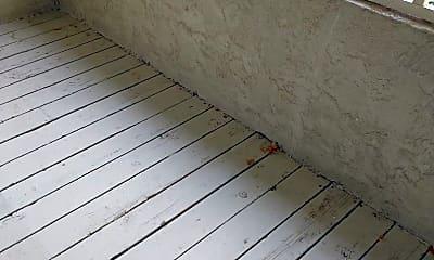 Patio / Deck, 507 N Arthur St, 2