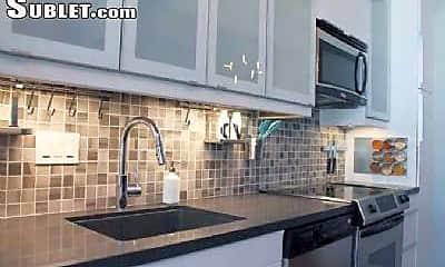 Kitchen, 1312 Live Oak St, 2