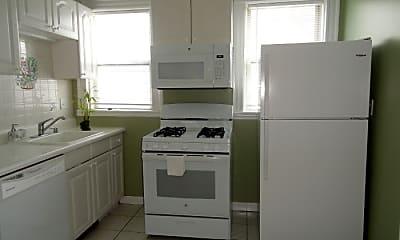 Kitchen, 113 Highland Street, 2