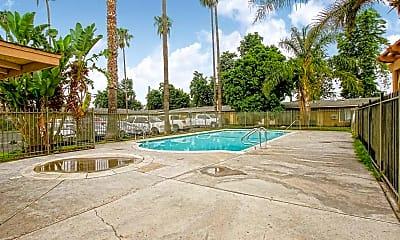 Pool, Garden Estates, 2