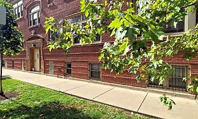Building, 2606 N Spaulding Ave, 0