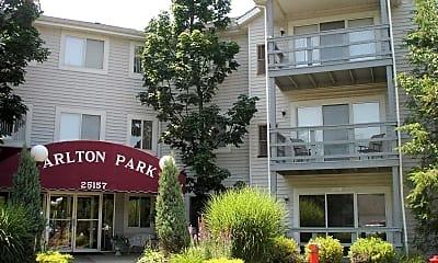 Carlton Park Apartments, 1