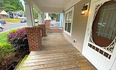 Patio / Deck, 319 Woodvale Pl, 1