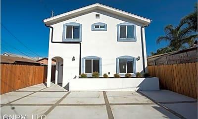 Building, 1670 E 82nd Pl, 0