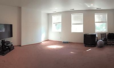Living Room, 610 W 26th St, 0