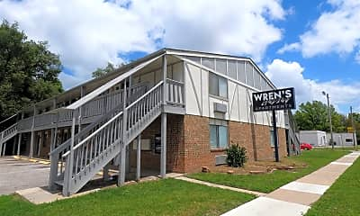Building, 2004 W McCormick St, 0