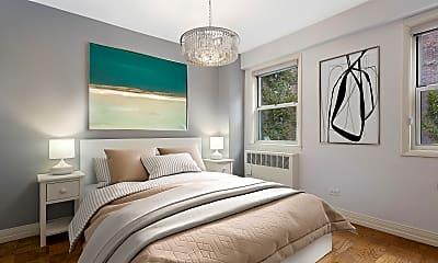 Bedroom, 245 E 35th St 5-K, 0