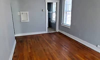 Living Room, 743 19th St, 1