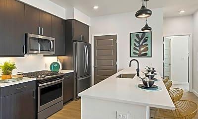 Kitchen, 2535 Walnut St, 1