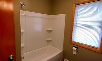 Bathroom, 266 Kuhn Ave, 2