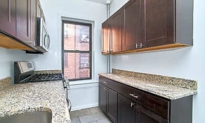 Kitchen, 40 81st St, 1