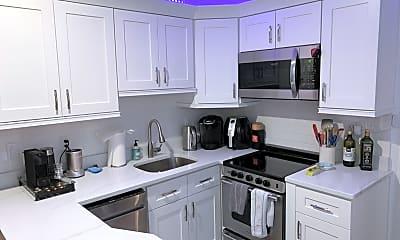 Kitchen, 27 Temple St, 0