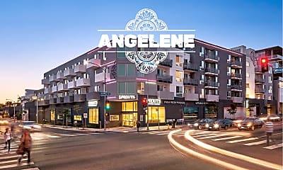Angelene, 0