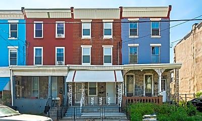 Building, 656 Brooklyn St 2ND & 3RD, 1