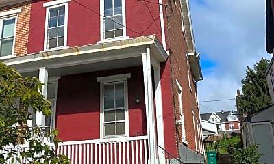 Building, 630 Pawnee St, 0