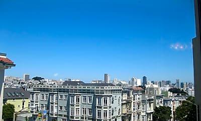 Building, 1713 Golden Gate Ave, 0