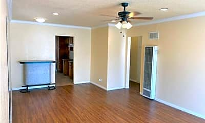 Living Room, 10234 Woodworth Ave 6, 1