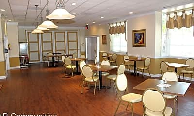 Dining Room, 3501 E Independence Blvd, 2