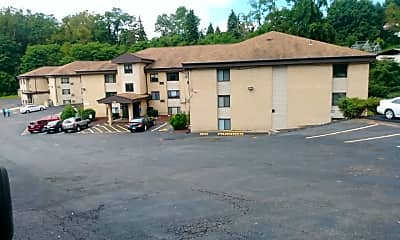 Mark Haven Apartments, 0