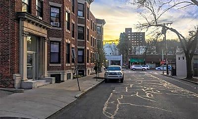 Building, 395 Harvard St, 2